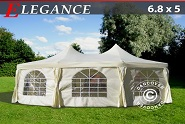 Marquee 6.8 x 5.0 m for sale