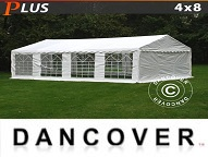 Buy Marquee 4 x 8m PE