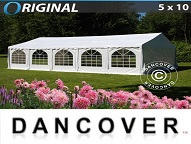 Buy Marquee 5 x 10m PVC