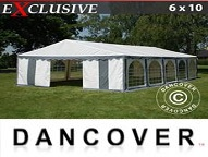 Buy Marquee 6 x 10 m PVC