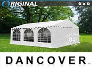 Buy Marquee 6 x 6 m PVC