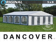 Buy Marquee 5 x 8m PVC