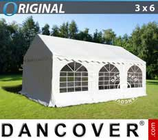 Marquees 3x6 m PVC - Sale of Marquees