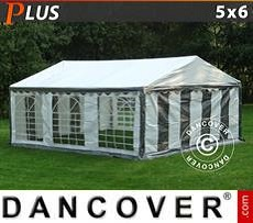 Marquees 4x4 m - Sale of Marquees