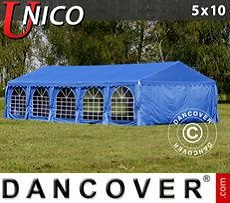 Marquees 4x6 m PVC Panorama - Sale of Marquees