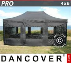 Marquees 4x8 m PVC - Sale of Marquees