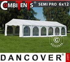 Marquees 4x8 m PVC Panorama - Sale of Marquees