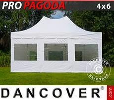 Marquees PLUS 5x6 m PE - Sale of Marquees
