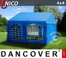 Marquees 5x8 m PVC - Heavy duty - Sale of Marquees
