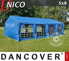 Marquees Standard 5x8 PE - Sale of Marquees