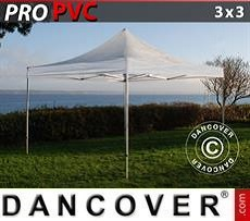 Marquees 5x10 m PVC - Sale of Marquees