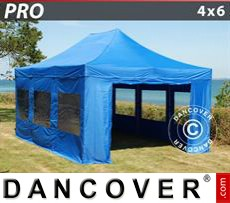 Marquees 6x6 m - Sale of Marquees