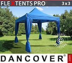 Marquees PLUS 6x6 m PE - Sale of Marquees