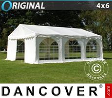 Marquees PLUS 6x8 m PE - Sale of Marquees