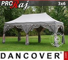 Marquees 6x8 m PVC - Sale of Marquees