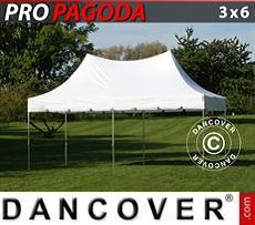 Marquees 6x12 m PE - Sale of Marquees