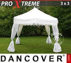 Marquees Semi PRO Plus 6x12 m PVC - Sale of Marquees