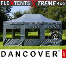 Marquees 6x14 m PVC Exclusive - Sale of Marquees