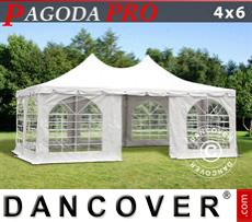 Marquees Semi PRO plus 6x14 m - Sale of Marquees