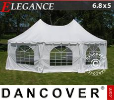Marquees 6.8x5 m - Sale of Marquees