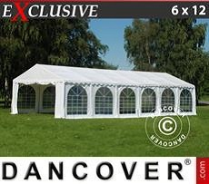 Marquees Semi PRO Plus 5x8 m PVC - Sale of Marquees