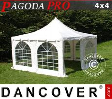 Marquees 8.9x6,5 m - Sale of Marquees